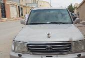 الرياض - جيب فكسار موديل 1999