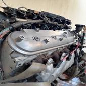 للبيع مكينة كابرس V8 LS2