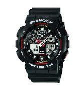 ساعة كاسيو جي شوك casio G-Shock