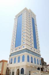 فندق في مكة حي النزهة - مساحتها 560م