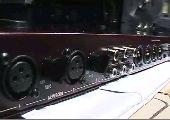 موزع صوتيات مكسر Audio Mixer