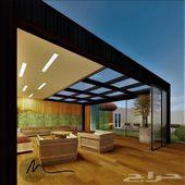 تصميم حدائق 3d