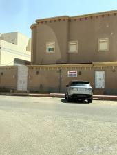 للبيع فيلا في حي النعيم (المسرة) شمال جدة