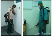 تسليك مجاري تنظيف تفاتيش حمامات مطابخ شقق فلل