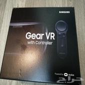 Gear VR للبيع شبه جديد