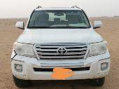 الرياض - جيب GXR  2014 بريمي باسمي
