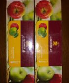 للبيع معسل تفاحتين فاخر تاريخ جديد الكرز ب200