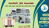 ابحث عن شقة مناسبة للتمليك داخل مكة المكرمة