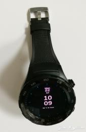 ساعة هواوي الاصدار الثاني Huawei Watch 2