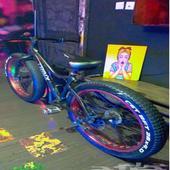 دراجة ترنكس للبيع