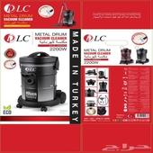 DLC 2200w مكنسة كهربائة