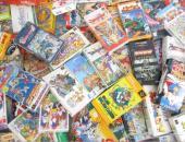 ألعاب سوبر ننتندو Super Nintendo للبيع