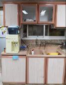 مطبخ للبيع نظيييف