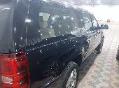 سياره تاهو LTZ موديل 2012