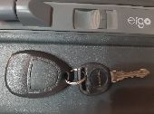 مفتاح ورموت جمس لنكون 2012
