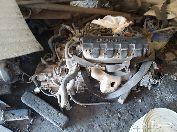 مكينة هوندا سيفيك 2002 للبيع
