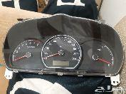 طبلون عداد سيارة هونداي النترا 2007