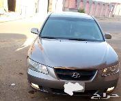 سوناتا فل كامل 2008 ينبع