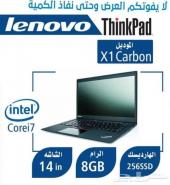 Lenovo ThinkPad cor i7