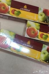 معسل تفاحتين