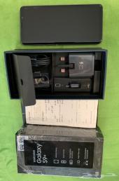 جالكسي S9 بلس 128 جيجا شبه جديد
