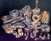 صيانة معدات ثقيلة