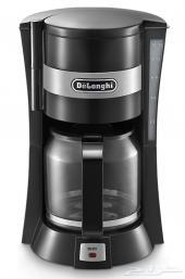 للبيع مكينة تحضير القهوة الأمريكيه (مستعمله)