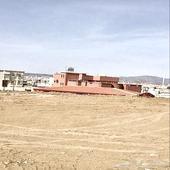 ارضين للبيع بالطائف حي جبره ( القلت )