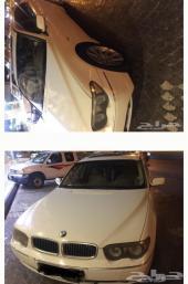 BMW 2005 للبيع او  للبدل باي سيارة مناسبة