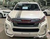 ايسوزو ديماكس غمارتين GT  فل  اتوماتيك 2020