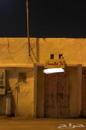 بيت شعبي للايجار بخميس مشيط قريب من البلد