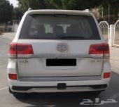 للبيع VX-R رقم 1 سعودي ( جديد )