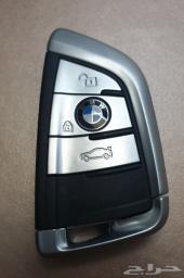 للبيع مفتاح BMW شبه جديد