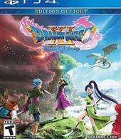 لعبة Dragon Quest xi ps4