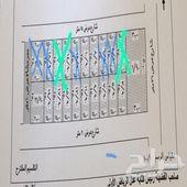 ارض الأمراء شمال الرياض