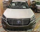 شانجان CS75-4WD فل 2021 دبل سعودي