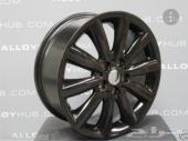 Mini cooper s 2016 wheels