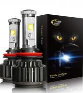 ليد من شركه Cougar Motor LED