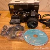 كاميرا Nikon 5300d مدة الشراء 5 شهور