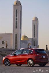 بي ام دبليو BMW i225 2015