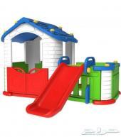 بيوت اطفال بتصميم رائع والوان جذابه رووعه