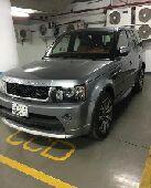 جدة - Supercharged 2013 510HP 50 000 KM Brand