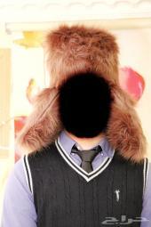 قبعة الثعلب او القبعه الروسيه