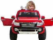اقوى سيارات الاطفال فورد رينجر