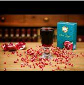 شاي الرمان التركي أرطغرل وقهوة افندي وكرم ليل