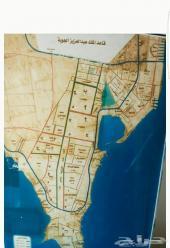 للبيع اراضي بمخطط الشراع 92 - 2 بعزيزية الخبر