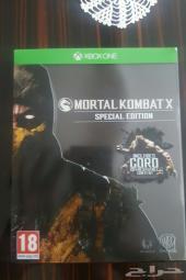 Mortal kombat L xbox one