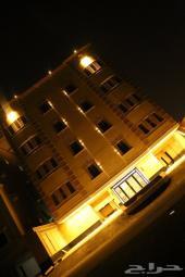 شقة فاخرة بحي الرحمانية