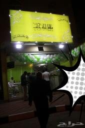 مطعم فلافل ومعجنات للتقبيل في الشرقية