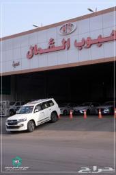 لاندكروزر GXR3Grand Touring-سعودي-2019